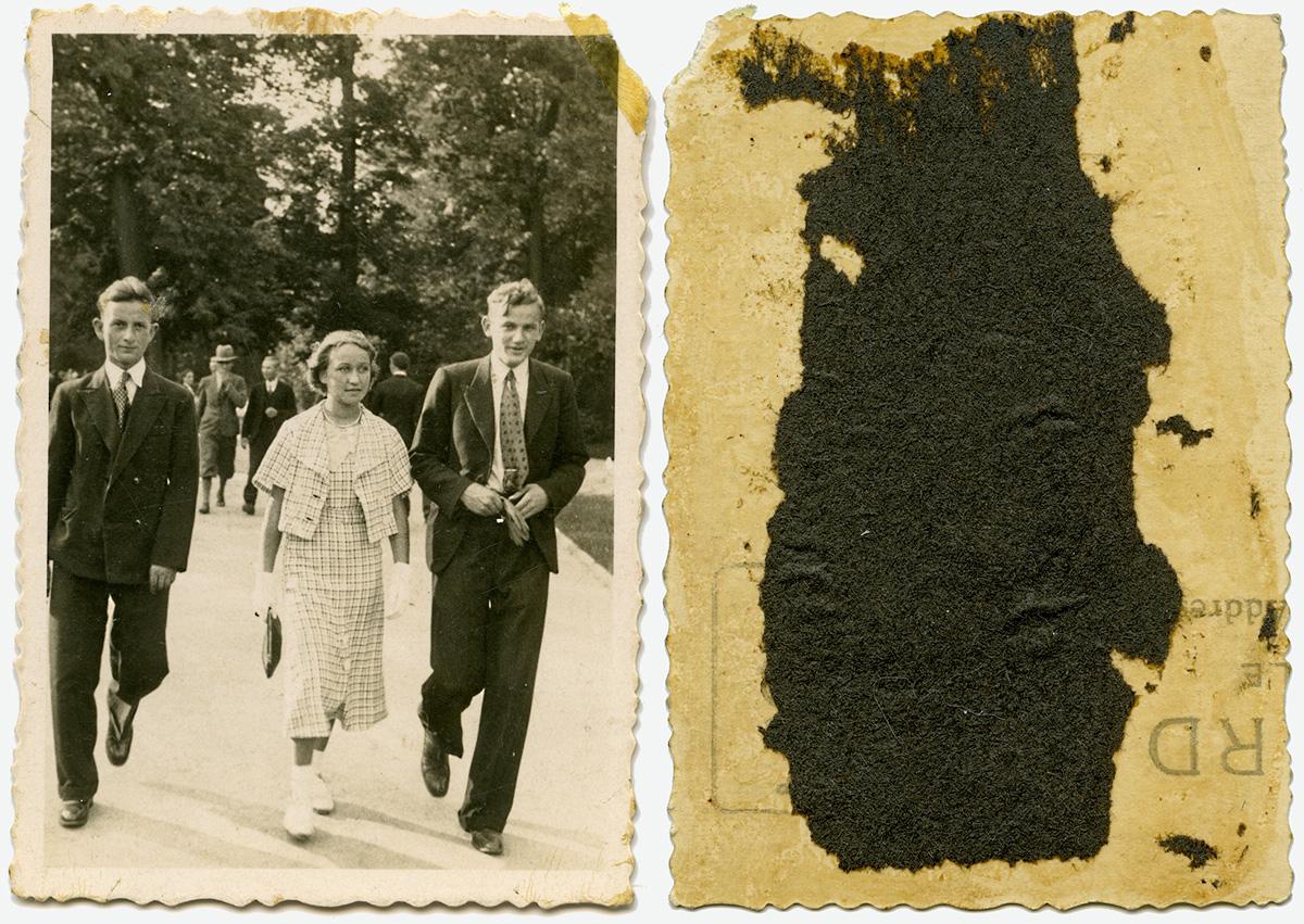 ciocia-Binia-i-Mieczyslaw-Fraczek-z-prawej-071-koniec-lat-30